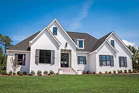 House Plan 51967