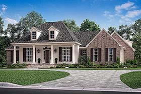 House Plan 51970