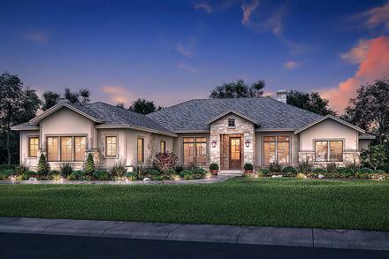 House Plan 51983