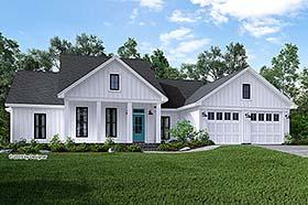 House Plan 51985