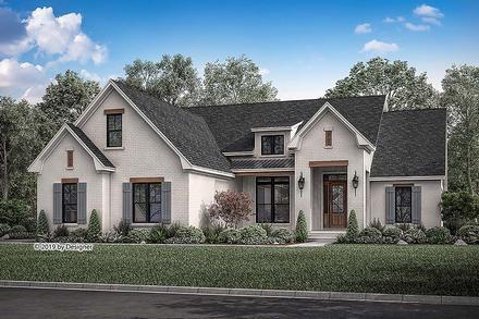 House Plan 51986