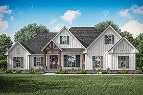 House Plan 51992