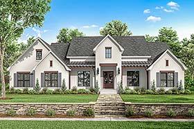 House Plan 51995