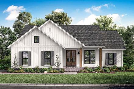 House Plan 51997