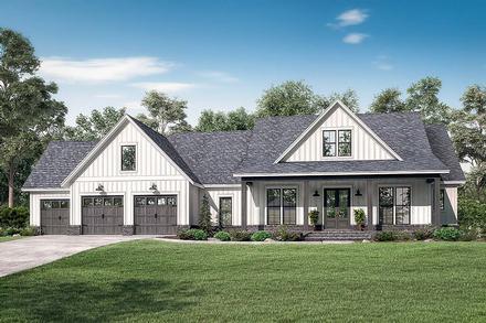 House Plan 51999