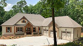 House Plan 52005
