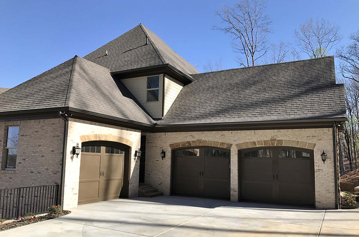 European House Plan 52023 with 4 Beds, 5 Baths, 3 Car Garage Picture 2
