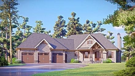 House Plan 52033