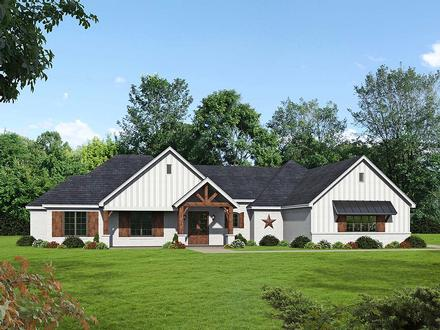 House Plan 52117