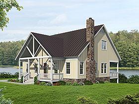 House Plan 52140