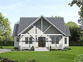 House Plan 52149