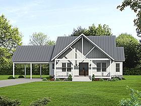 House Plan 52150