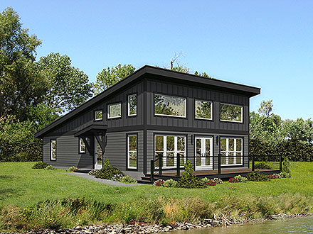 House Plan 52171