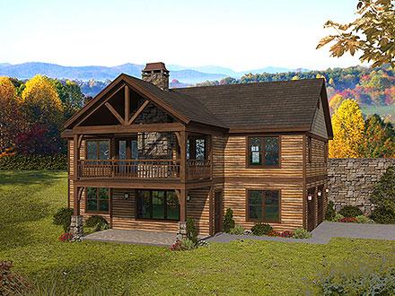 House Plan 52177