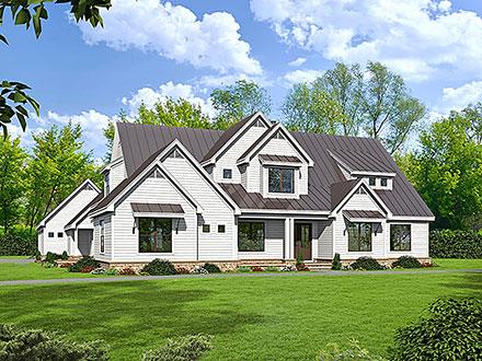 House Plan 52181