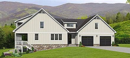 House Plan 52189