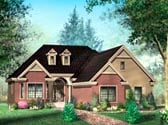 House Plan 52487