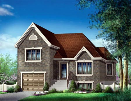 House Plan 52518