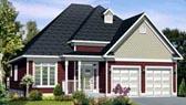 House Plan 52526