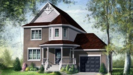House Plan 52649