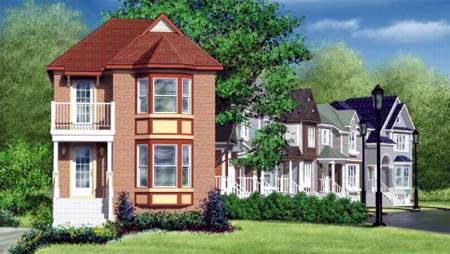 House Plan 52662
