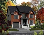 House Plan 52675