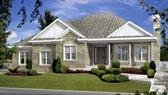 House Plan 52769