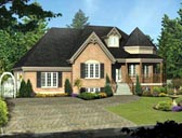 House Plan 52773
