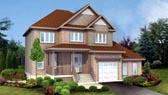 House Plan 52774