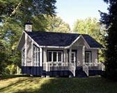 House Plan 52783