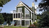 House Plan 52807