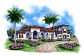 House Plan 52900