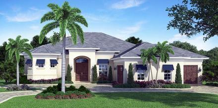 House Plan 52901