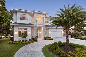House Plan 52924