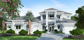 House Plan 52927