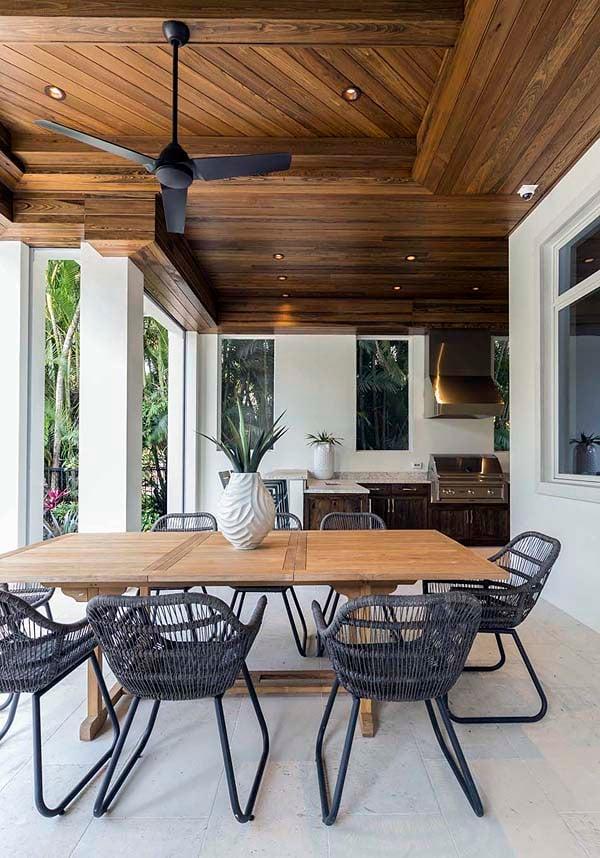 Coastal, Florida, Mediterranean House Plan 52928 with 4 Beds, 6 Baths, 4 Car Garage Picture 13