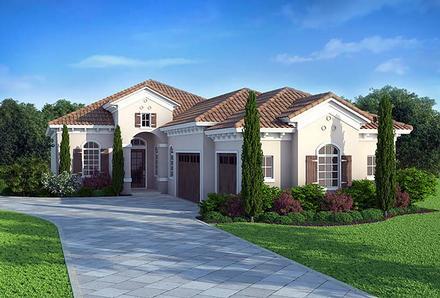 House Plan 52935