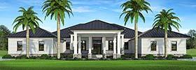 House Plan 52940