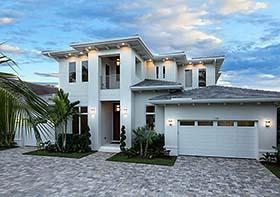 House Plan 52941