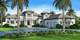 House Plan 52944