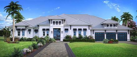 House Plan 52949
