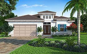 House Plan 52955