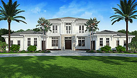 House Plan 52962