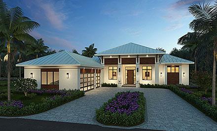 House Plan 52969