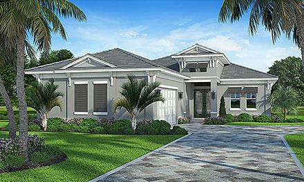 House Plan 52974