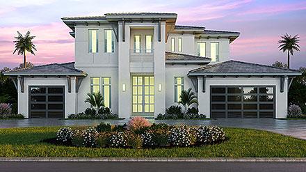 House Plan 52975