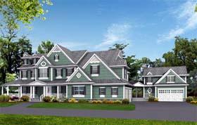 House Plan 53019