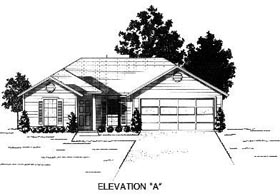 House Plan 53104