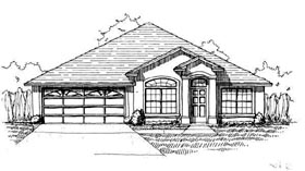 House Plan 53178