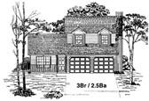 House Plan 53190